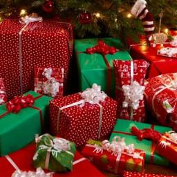 freetoedit present christmas christmastree gifts