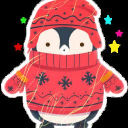 freetoedit scuglychristmassweater uglychristmassweater
