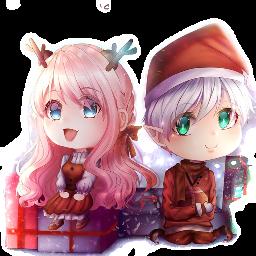 scuglychristmassweater uglychristmassweater magicalforest webtoons freetoedit