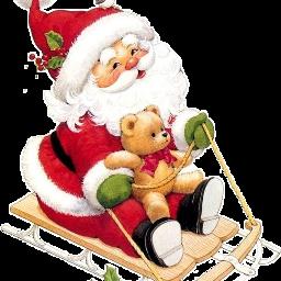 sled christmas freetoedit scsleigh sleigh