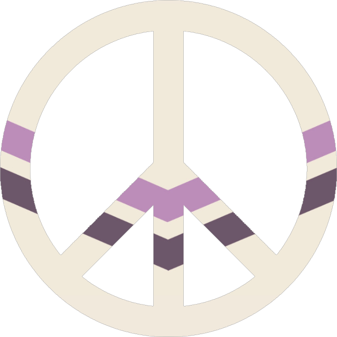 credit: pride-icons-for-all-the-queers on Tumblr #peacesign #lgbt+ #queer #pride #lovewins #freetoedit