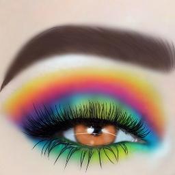 eyes eyeshadow eyesmakeup eyeedit eyeliner