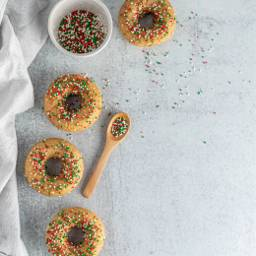 donut yummy food freetoedit