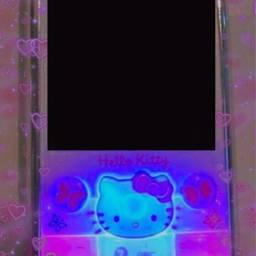 hellokitty phone aesthetic y2k pinkgoth