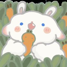 小熊 小羊 小兔子 小兔纸 可可爱爱