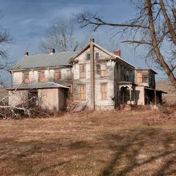 abandonedplaces color_captures landscape architecturelovers architecturephotography