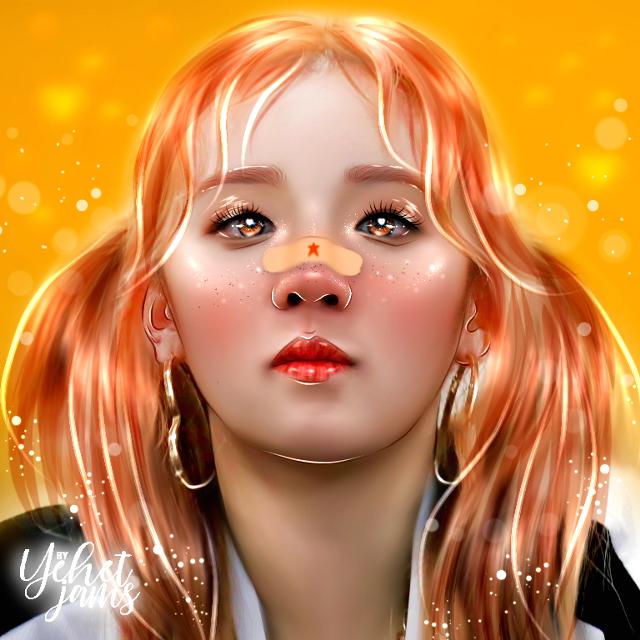 [Request #4▪] •Yuqi; Gidle •For @luvbomm • • • • Hope you like!! 💕💕 • • • • • #kpop #kpopedits #kpopedit #manipulation #yuqi #gidle #gidleyuqi #yuqiedit #kpopidol #ibispaint #request