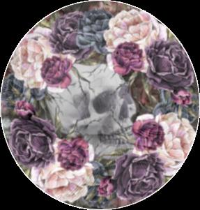 #coolsticker#grunge#punk#flowers#skull#grungeaesthetic#softpunk#pastelgoth#goth#softgrungeaesthetic#softgrunge