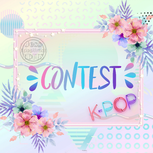 Hi loves (●'◡'●) To celebrate the New Year and 3k followers 🎉  I decided to host my second contest uwu 💗💗🙈  ~ if this flops...let's pretend this never happened...😅😂😂🙈  This contest is like the first contest 👉 (the vanner & Knk contest )👇 ☆ there will be 2 winners for 1st,2nd and 3rd  ☆ 1 winner for edits and 1 for manipulations   Here are the rules uwu 💗💗   ~ яυℓєѕ~  • ONLY UNDERRATED GROUPS or it's members please ( groups that aren't underrated won't be accepted loves I'm sorry ) this contest is for rookie groups and under appreciated groups 💖🌸  • pastel colours theme  • 3 entrys maximum  • Tag me in it uwu  • Use the hashtag #jesskpoptrashcontest (~ I know it's the same hashtag as the first contest 😅)  • The deadline will be a month from now, I might end it mid January or early February depending on how many people join  uwu 💗🙈  • The edits have to be yours, no stealing others edits 🙅 or you will be disqualified  • Be creative uwu  • Have fun  •  please repost this so more people can join please uwu🙈 thank you 💗  • comment down below  so I know your joining uwu thank you ❤  ~ ¢σηтєѕт ρяιzє ~  1st place ~ 2 people ◇ a follow (if not)  ◇ 15 reposts ◇ 20 likes ◇ 5 comments ◇ shoutout ◇ 1 digital drawing or manip request  ◇ 1 edit request   2nd place ~ 2 people ◇ a follow ( if not)  ◇ 10 repost ◇ 10 likes ◇ 4 comments ◇ a shoutout ◇ 1 edit request   3rd place : ~ 2 people ◇ a follow (if not)  ◇ 5 reposts ◇ 5 likes ◇ 3 comments ◇ a shoutout ◇ 1 edit request   Honorable mentions~  ◇ Repost all 3 entries ◇ shoutout  Most creative ~ ◇Repost all 3 entries ◇ shoutout  Good luck everyone uwu I hope you join xoxo love y'all loads 💗💗 ~ uwu   ~ please know it takes me a very long time to do digital art so it might take a while to finish your drawing 😅 I'm also super rusty I haven't done digital art in very long time so forgive if it takes longer than expected 😅  #kpop #contest  #kpopcontest #kpopedits #kpopart