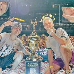 trueno tr1 campeon medalla trofeo freetoedit holidaymood