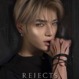 nct nctu nct127 ncttaeyong rejectsedits