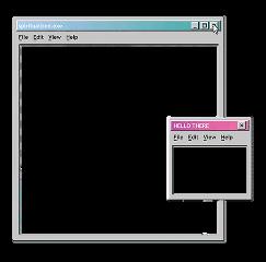 window computer aesthetic freetoedit