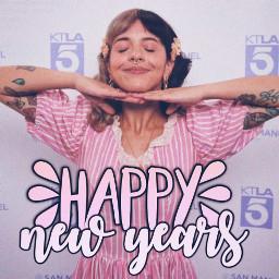 newyears happynewyears 2020 melaniemartinez picsart