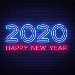 newyear 2020 happynewyear