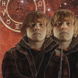 ron ronweasley harrypotter movie outline