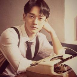 freetoedit chen kim exo