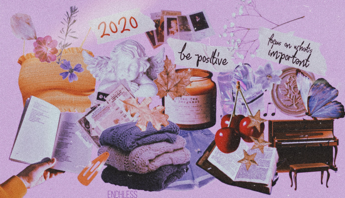[rank: 1273/2032] #2020 #collage #aesthetic #ccnewyearsresolution #newyearsresolution ##moodboard