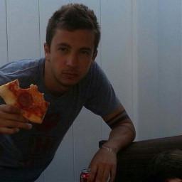 tylerjoseph twentyonepilots pizza tyjo