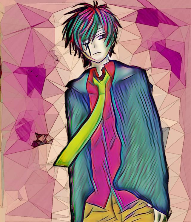 #interesting #vipshoutout  #freetoedit #animeboy #anime