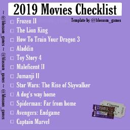 2019 movie movies game remixit freetoedit