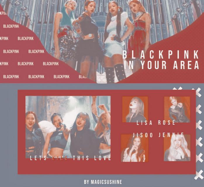 #kpop #kpopedit #idol #blackpink #lisa #jennie #jisoo #rose  @magicsunshine