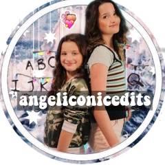 angeliconicedits
