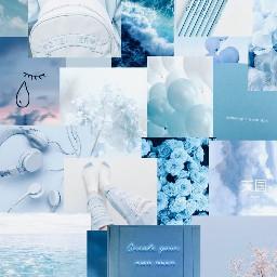 estetic blue ccblueaesthetic blueaesthetic