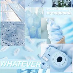 blue ccblueaesthetic blueaesthetic