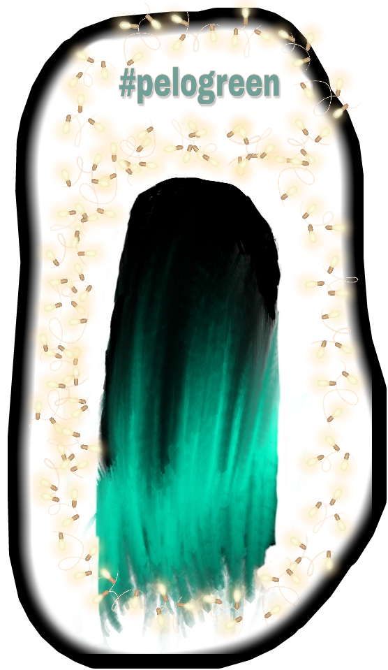 #pelogreen