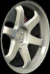 wheel te37 roda car freetoedit