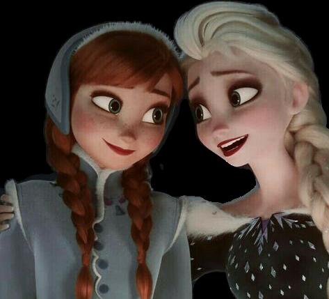 #elsa #anna #frozen2 #frozen