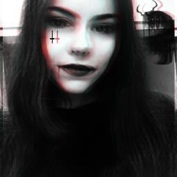 freetoedit horror horrortartz beautifulbirthmarks pcbeautifulbirthmarks ircfanartofkai