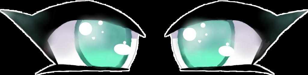 #гачалайф #глаза
