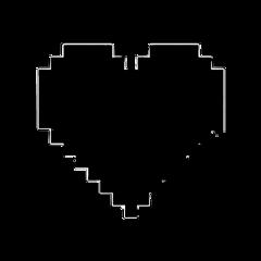 minecraft empty heart freetoedit