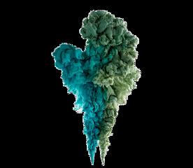 colorful smoke color freetoedit