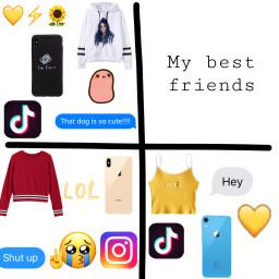 niche nichememe bestfriends viral meme freetoedit