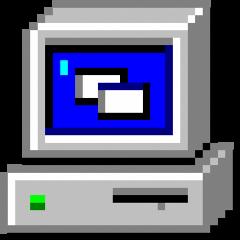 pixel pc tumblr aesthetic vaporwave freetoedit
