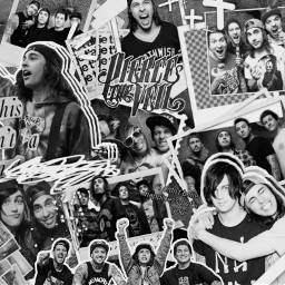 piercetheveil ptv rock band music freetoedit