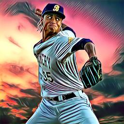 baseball sport sportsedits clouds color freetoedit