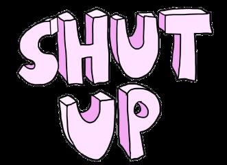 shutup writing tumblr freetoedit