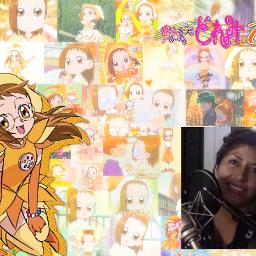 freetoedit orangeb hazuki hazukifujiwara littlewitch