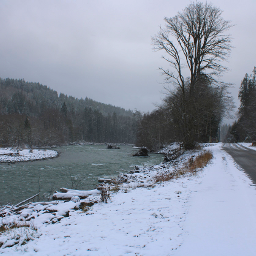 mypic winter snow freetoedit