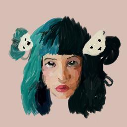 freetoedit melaniemartinez dcportraits portraits