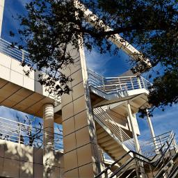 getty gettymuseum gettycenter architecture architexture