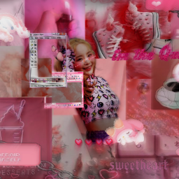 chohee saturday kpop desktop idol