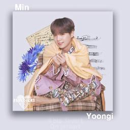 minyoongi yoongi suga minmin bts
