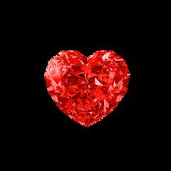 heart love red redheart araceliss freetoedit
