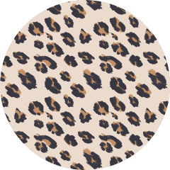 leopard leopardaesthetic aesthetic brownaesthetic brown freetoedit