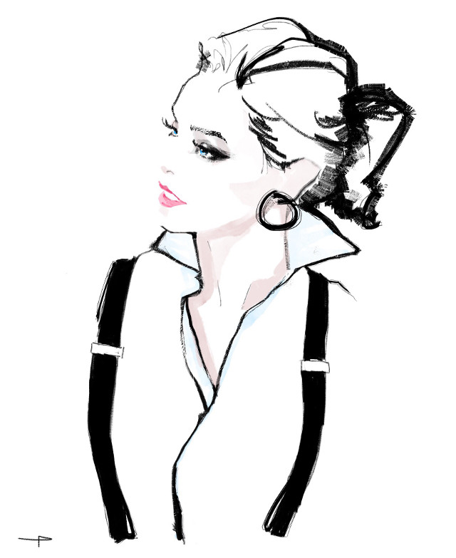 #punksy #illustrator #fashion #fashionart #fashionillustrator #moda #makeup #freetoedit