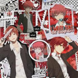 assasinationclassroom freetoedit anime animes otaku